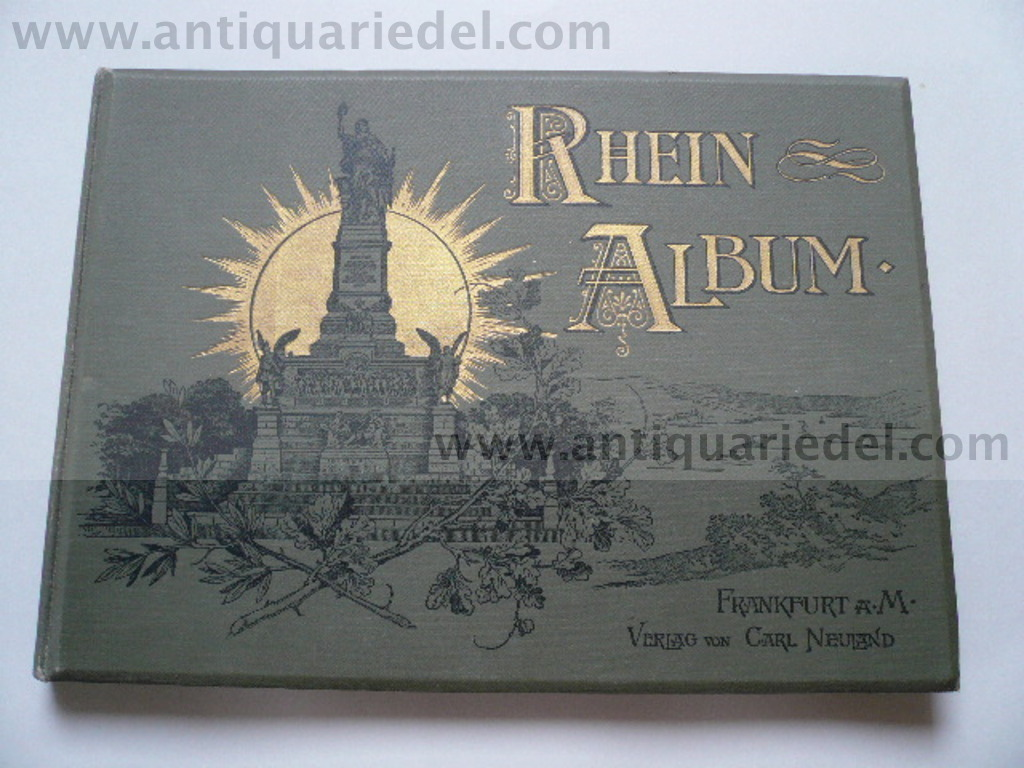 Rheinalbum, 22 views, original