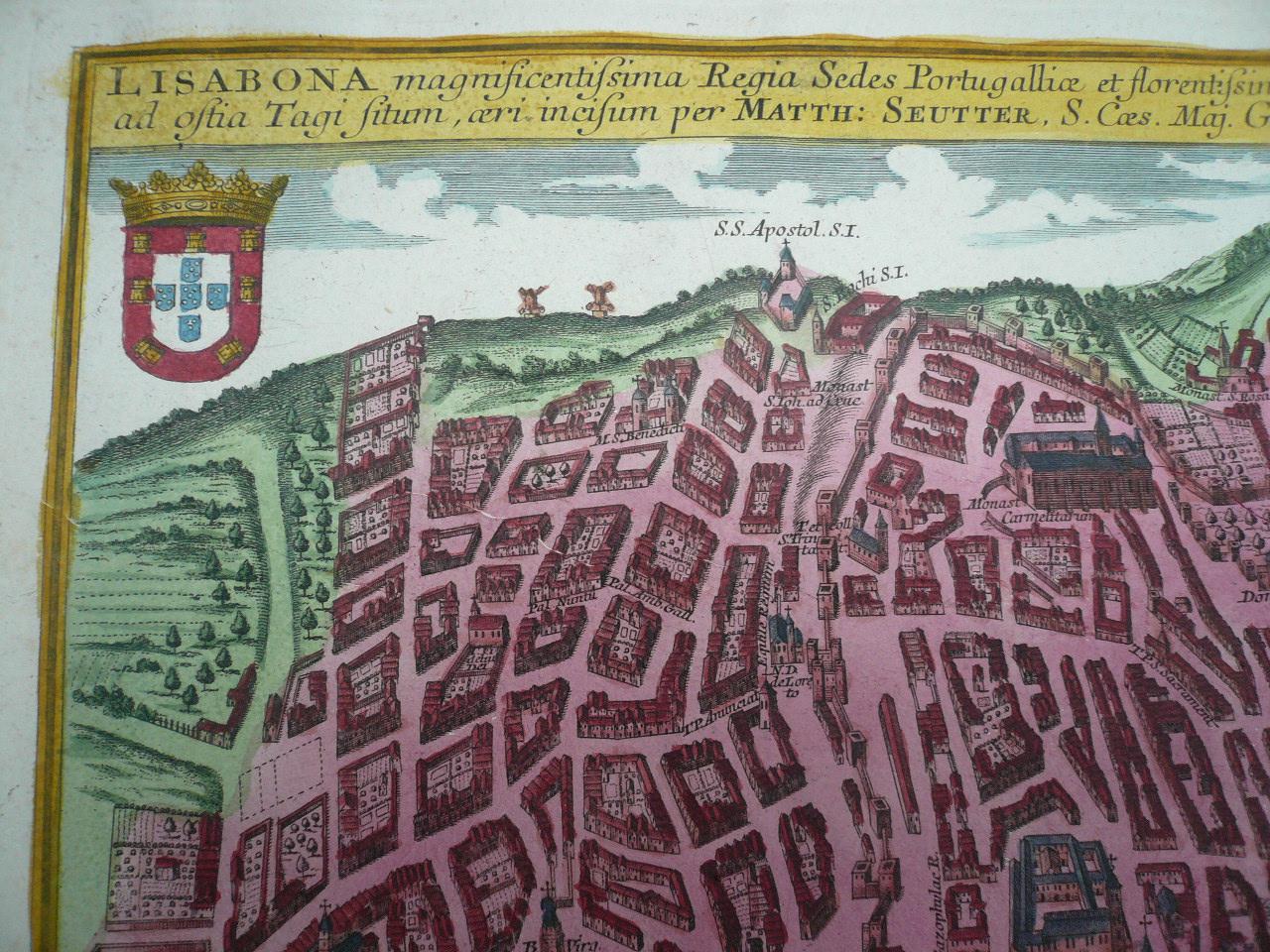 Site- ul de la Lisabona